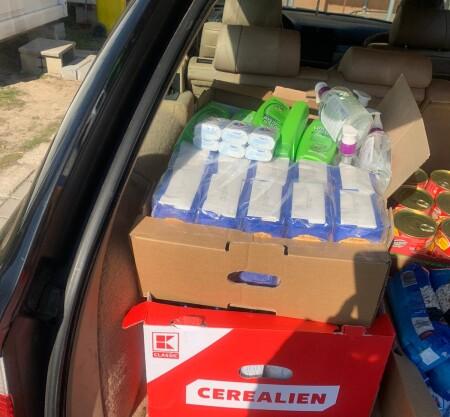 """Personalul Centrului Multifuncțional """"Alter Ego"""" este vaccinat în proporție de 100%"""